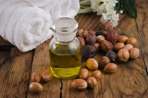 Argan Oil, a good choice for Dry & Dehydrated Skin!
