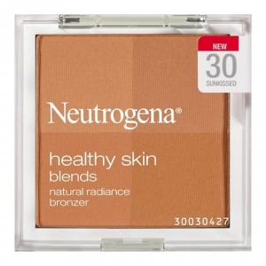 Neutrogena Healthy Skin Blends in Sunkissed.
