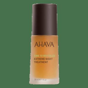 Ahava 'Time To Revitalize' Extreme Night Treatment