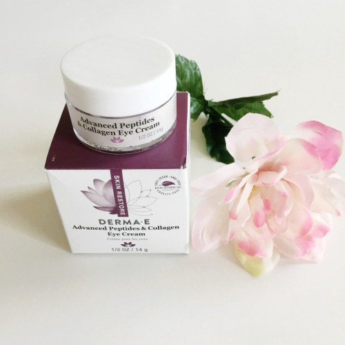 Advanced Peptides & Collagen Eye Cream