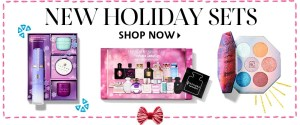 Sephora Holiday Gift Sets Shop Now!
