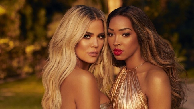 BECCA x Khloé Kardashian & Malika Haqq BFF Collection