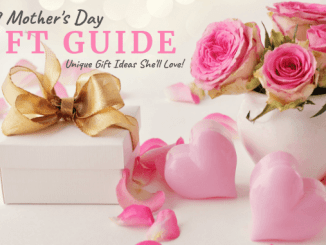 Mother's Day Gift Ideas for Hard to Buy For Moms