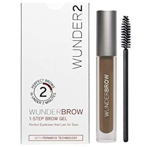 Wunder2 WunderBrow Gel on Amazon