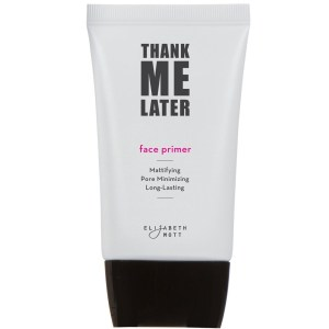 Thank Me Later Face Primer, an Amazon Makeup Top Rated