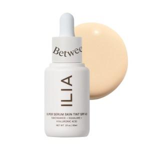 Ilia Super Serum Skin Tint SPF40