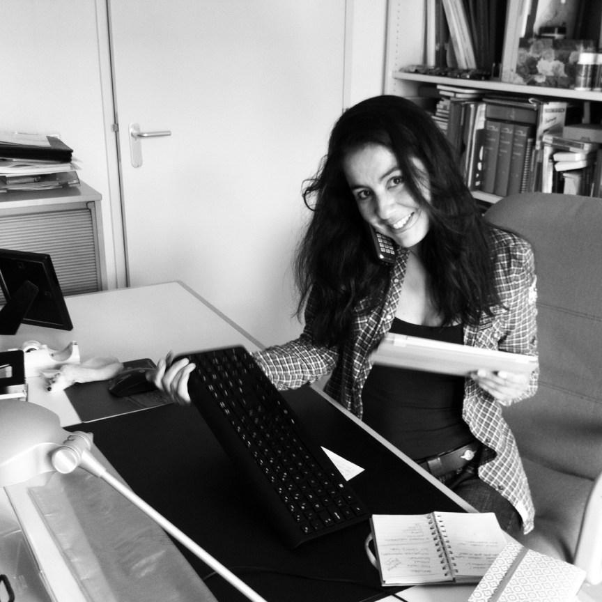 Bijna een jaar aan het bloggen!