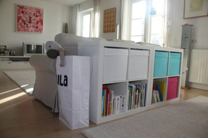 5 tips om de speel(goed)hoek in je woonkamer in te passen