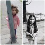 4 dingen waarvan ik hoop dat mijn dochter ze anders zal doen