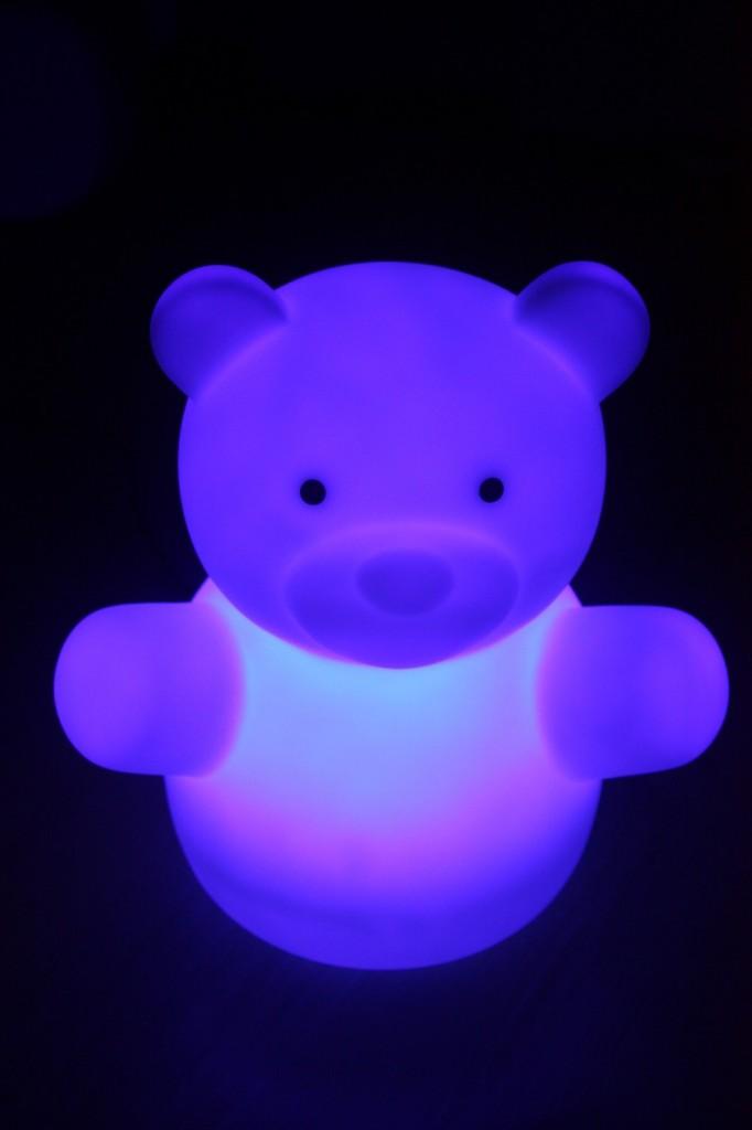 Whut?!? Gebruikt jouw kind nog een nachtlampje?