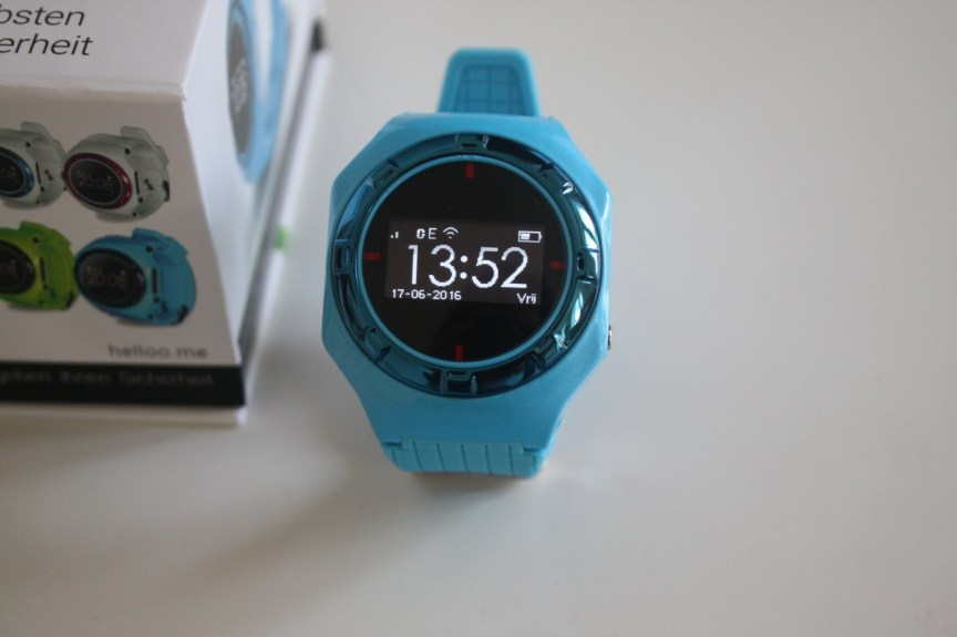 Mama, is dat 've-vaallijk'? - review hellOO Watch-Phone