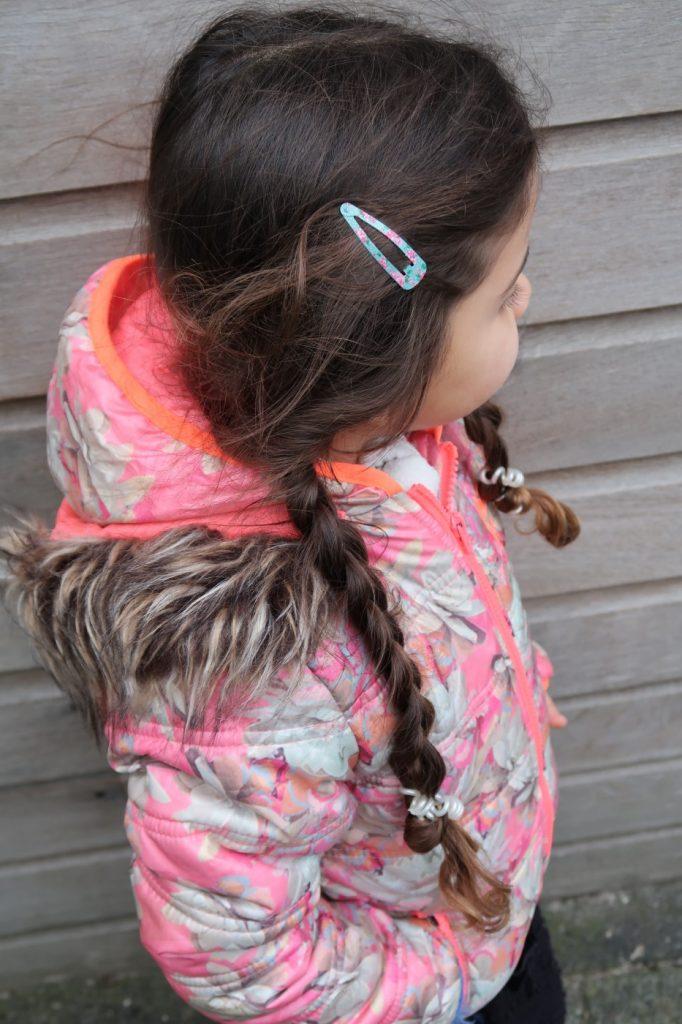 Frozen tropical! de nieuwe Flakes kidscollectie van Zenner