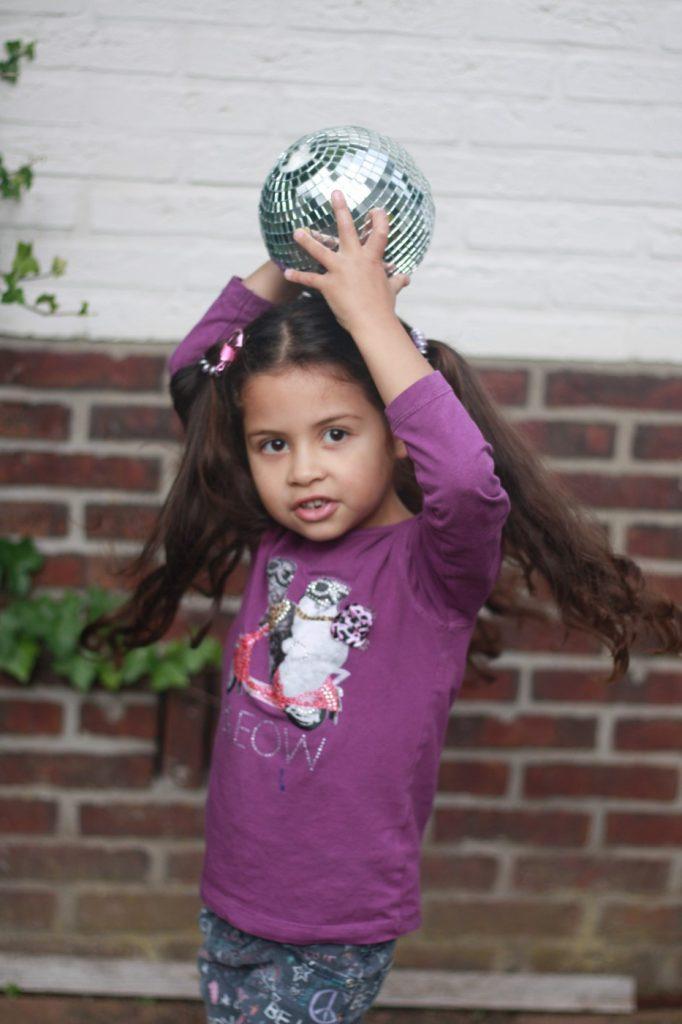 Do the disco! Dansen in de tuin + winactie