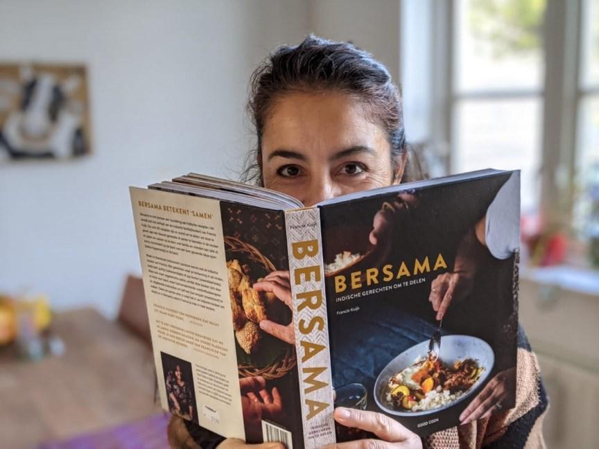 Bersama, een (kook)boek om te koesteren