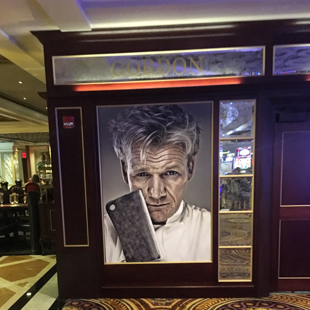 Gordon Ramsay Pub & Grill Atlantic City, NJ