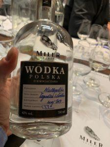 Wódka Miler Spirits 42%