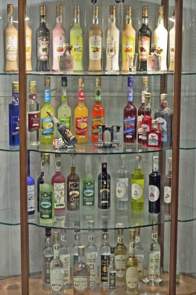 "Alkohole z Distilleria dell""Etna 40procent.pl"
