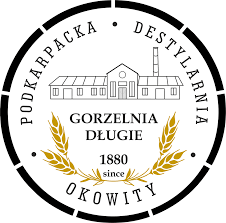 Podkarpacka Destylarnia Okowity Logo