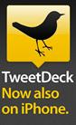TweetDeck | Now on iPhone