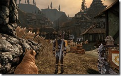 Dragon Age Redcliffe