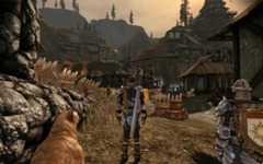 Dragon Age: Origins - Redcliffe