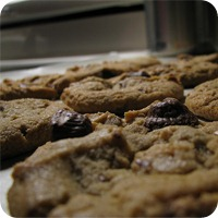 Virtual Coookies for 40Tech Readers!