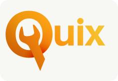 Quix | Your Bookmarklets on Steroids