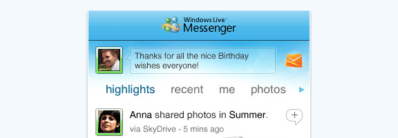 Windows Live Messenger for iPhone Shows Promise But Has a Ways To Go