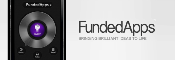 FundedApps Wants to Make Your App Ideas a Reality -- Is there a Catch? | 40Tech