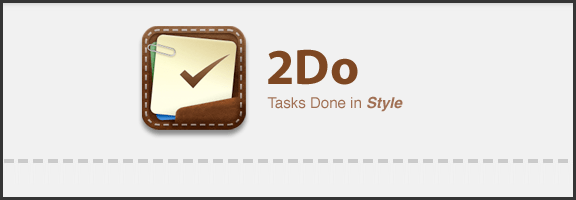 GTD With 2Do and Toodledo [Reader Workflow] | 40Tech