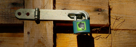 Encrypt pdf evernote for mac