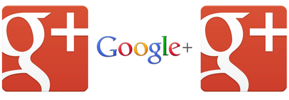 Google plus 40tech