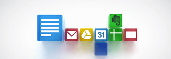 Could Google Drive Be An Evernote Alternative? | 40Tech