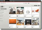 Home Ideas Notebook in Springpad 3.0