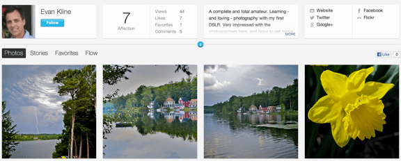 Flickr vs  500px and more: Why I Use 5 Photo Sharing Sites