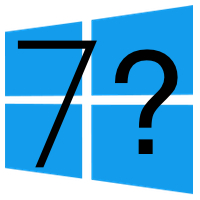 windows 7 or 8