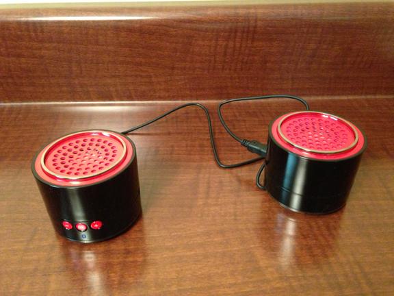 Gmyle speaker separation