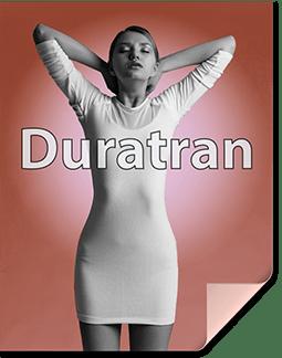 Duratrans Transparency