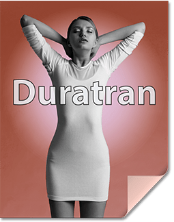 Duratrans Transparency