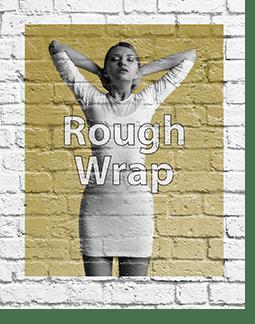 Rough Wrap