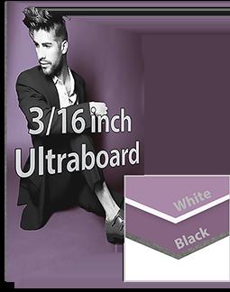 3/16″ Ultra Board Print