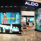 Frameless LED Light Box ALDO