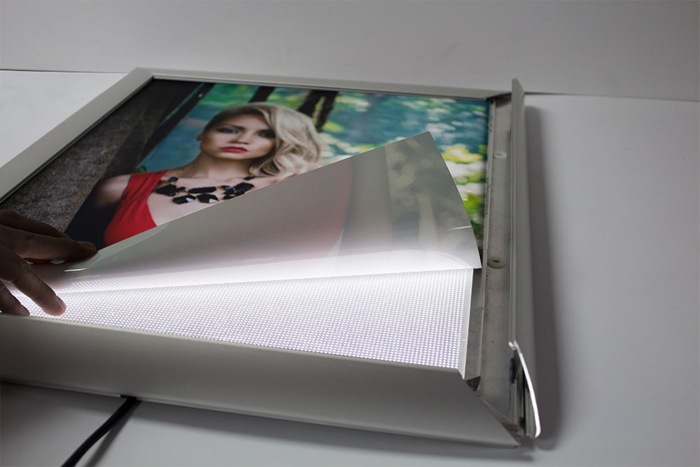 Ultra Thin LED Light Box