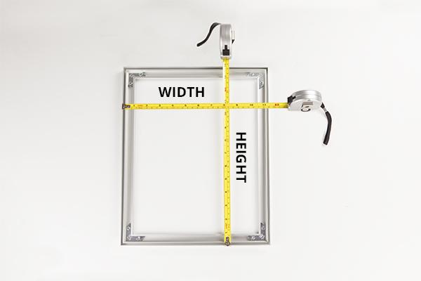 SEG Frame Measurement
