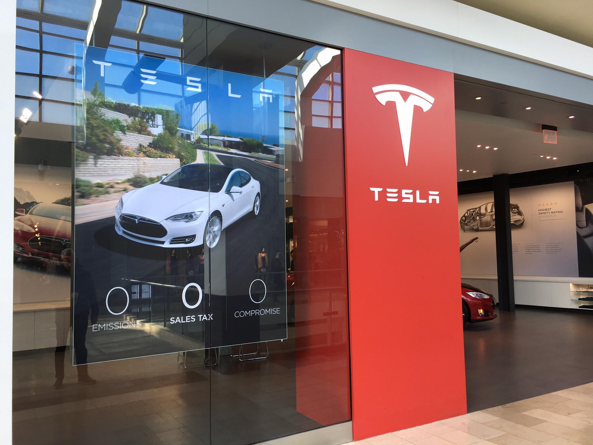 SEG Tension Fabric Signage light box SEG backlit signage printing silicone edge graphics car dealership frames wall sign
