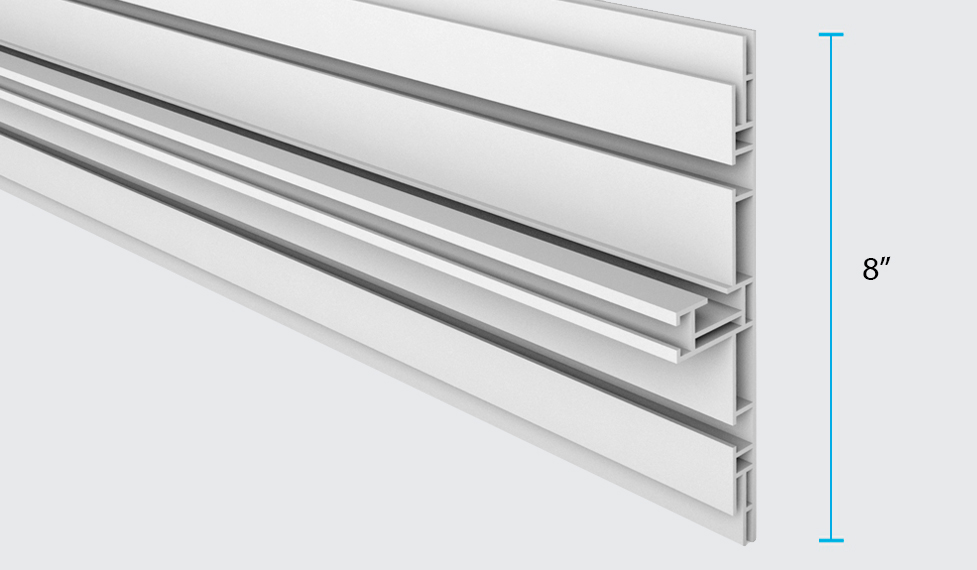 SEG Lightbox LED frameless aluminum LED lightbar aluminum manufacturing light Backlit Visuals Fabric Frame Silicone Graphics Merchandising Visual Design Marketing Advertising