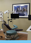 Tour The Office of 410 Dental