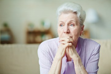 Elder Abuse Facts