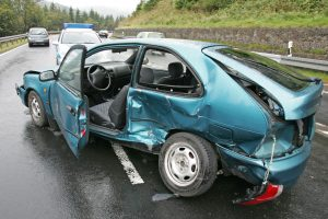 Car Accidents Involving Children