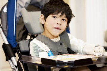 cerebral palsy lawyer in Pikesville